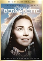 St. Bernadette - The Song of Bernadette