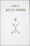 Girls First Mass Book