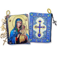Our Lady of Perpetual Help Rosary Rouch