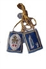 Blue Scapular - Immaculate Conception