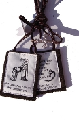 Brown Scapular - Traditional