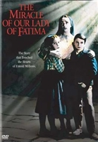 Miracle of Our Lady of Fatima - DVD