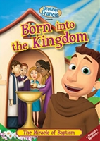 Brother Francis DVD - Ep.05: Born into the Kingdom