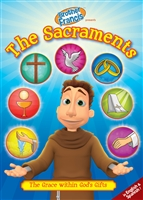 Brother Francis DVD - Ep.12 The Sacraments