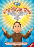 Brother Francis DVD - Ep.13 Confirmation