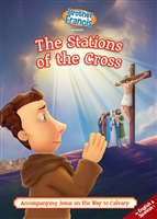 Brother Francis DVD - Ep.14- Stations of the Cross
