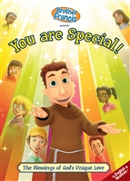 Brother Francis DVD - Ep.15 You Are Special