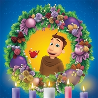 Brother Francis DVD - Ep.17 The Days of Advent