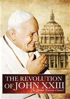 The Revolution of John XXIII