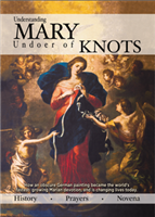 Mary Undoer of Knots Novena