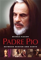 Padre Pio Between Heaven and Earth