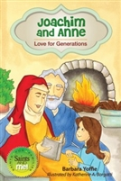 Joachim and Anne - Love for Generatrions