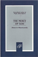 The Mercy of God  Dives in Misericordia