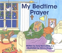 My Bedtime Prayer