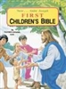 New St. Joseph First Children's Bible