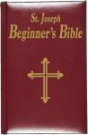 St Joseph Beginner's Bible - Compact Gift Edition
