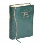 St. Joseph NAB Gift Bible Green
