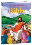 St Joseph Illustrated Bible