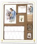 Girls First Communion Good Shepherd Premier Set