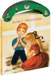 Daily Prayer Carry-Me-Along board book - Daily Prayer