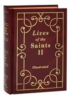 Lives of the Saints Volume II