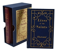 Lives of the Saints 2 Volume Boxed Set