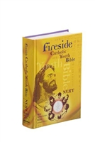 Fireside Catholic Youth Bible - NEXT NABRE Hardcover