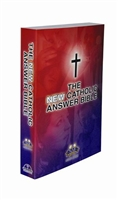 Fireside Catholic Answer Bible NABRE Large Print