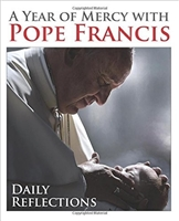 A Year of Mercy with Pope Francis daily reflections