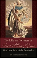 The Life and Witness of Saint Maria Goretti