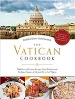 The Vatican Cookbook: Presented by the Pontifical Swiss Guard