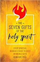 Seven Gifts of the Holy Spirit, Warriors Guide to God's Invinciple Gifts