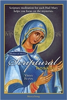 Mother of Mercy Scriptural Rosary Booklet Paperback