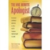 One-Minute Apologist