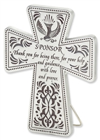 Sponsor Confirmation Cross