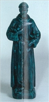 "Saint Francis- 22"" Outdoor Statue"