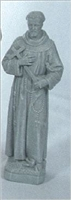 "Saint Francis - 25"" Outdoor Statue"