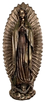 "27"" OUR LADY OF GUADALUPE"