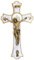 Holy Mass First Communion Cross