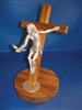 Gift of the Spirit Crucifix