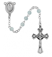 Baptism rosary