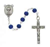 First Communion Rosary for boy