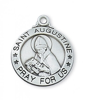 St. Augustine Sterling Silver