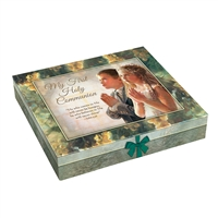 Boys Deluxe First Communion Set