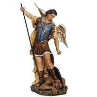Saint Michael the Archangel 26.5""