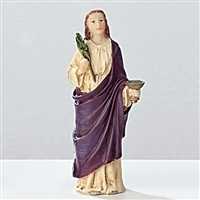 "3.5"" ST LUCY FIG"
