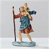 "3.5"" ST CHRISTOPHER"