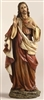 Sacred Heart of Jesus Figure 4""""