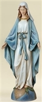 Our Lady of Grace 14""