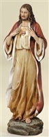 Sacred Heart of Jesus Figure 14""